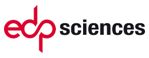 logo EDP Sciences