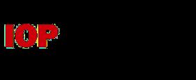 logo Institute of Physics Publishing