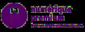 logo Numerique Premium